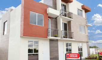 Grand 2000 – Villas de Nextlalpan