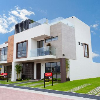 Royal 8000 Plus – Villas de Nextlalpan